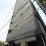 地上11階建ての新築マンション!(外観)