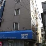 5階建ての賃貸マンション(外観)
