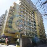 13階建ての賃貸マンション(外観)