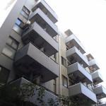 駅近徒歩2分の賃貸マンション(外観)