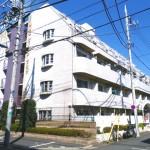 中村橋駅から徒歩4分の駅近立地!(外観)