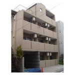 4階建ての賃貸マンション(外観)