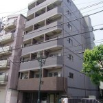 京王八王子駅より徒歩3分!(外観)