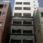 京浜東北線・大井町駅から徒歩5分!(外観)