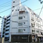 京急本線・生麦駅より徒歩6分!(外観)