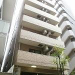 人気の分譲賃貸マンション(外観)