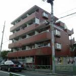 駅近賃貸マンション(外観)