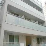 人気の川崎エリアに立地する賃貸マンション(外観)