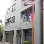 駅近徒歩3分の賃貸マンション(外観)