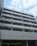 10階建ての賃貸マンション(外観)