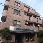 新宿エリアに立地する分譲賃貸マンション!(外観)
