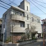 駅近の賃貸マンション(外観)