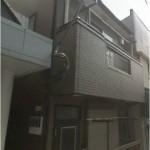駅近賃貸アパート(外観)