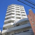 不動前駅から徒歩4分の駅近立地!(外観)