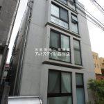 戸越公園駅・戸越駅から徒歩8分!(外観)