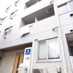 西武新宿線・下落合駅より徒歩3分!(外観)
