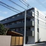 大江戸線・落合長崎駅より徒歩8分!(外観)