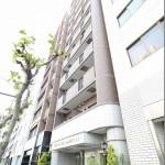 桜木町駅から歩いて6分のマンション!(外観)
