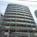 新板橋駅から歩いて1分!(外観)