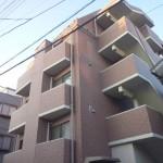 有楽町線・要町駅から徒歩3分!(外観)