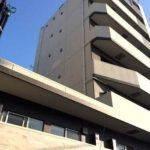 目黒線・不動前駅は歩いて5分!(外観)